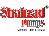 Shahzad Pumps